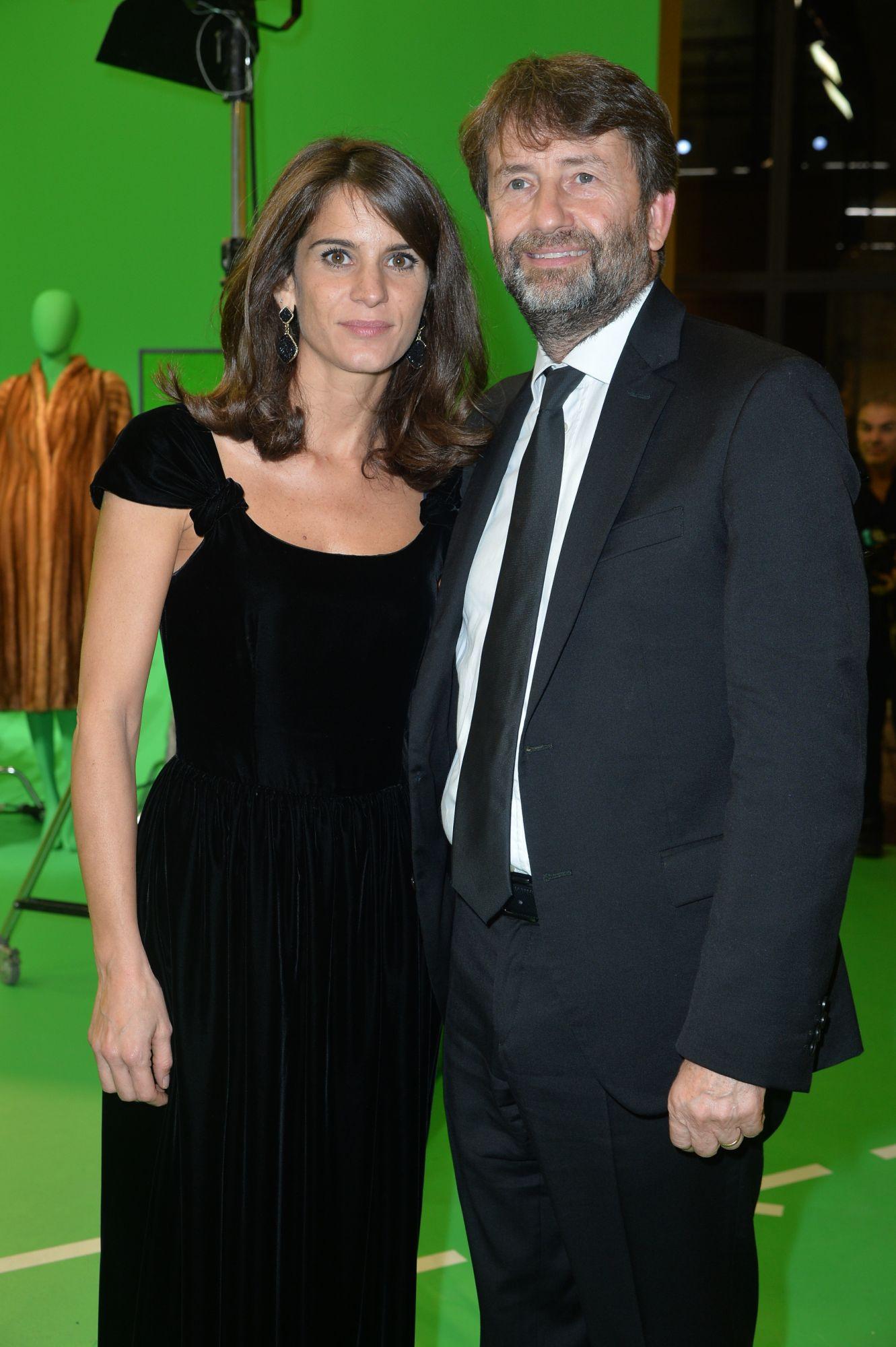 Michela DI Biase, Ministro Dario Franceschini
