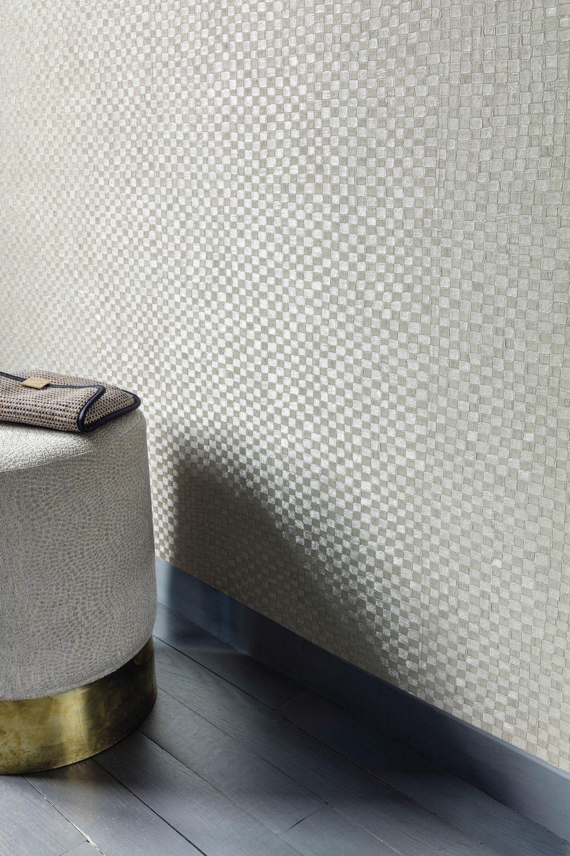 Acacia Fabrics wall covering
