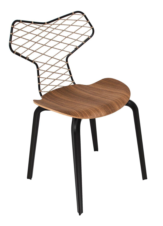 Fritz Hansen chair