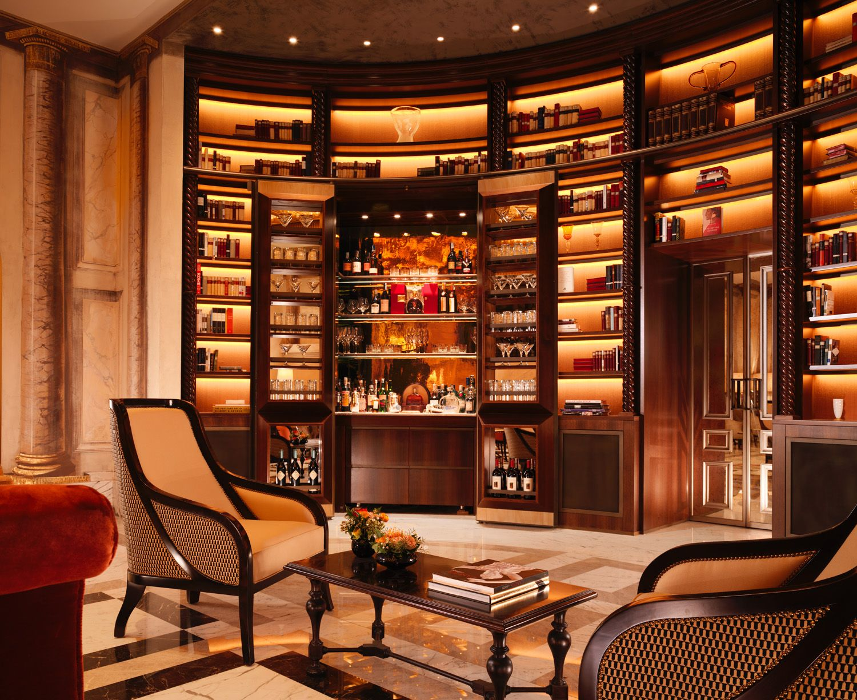 Hotel Eden La Libreria Secret Bar