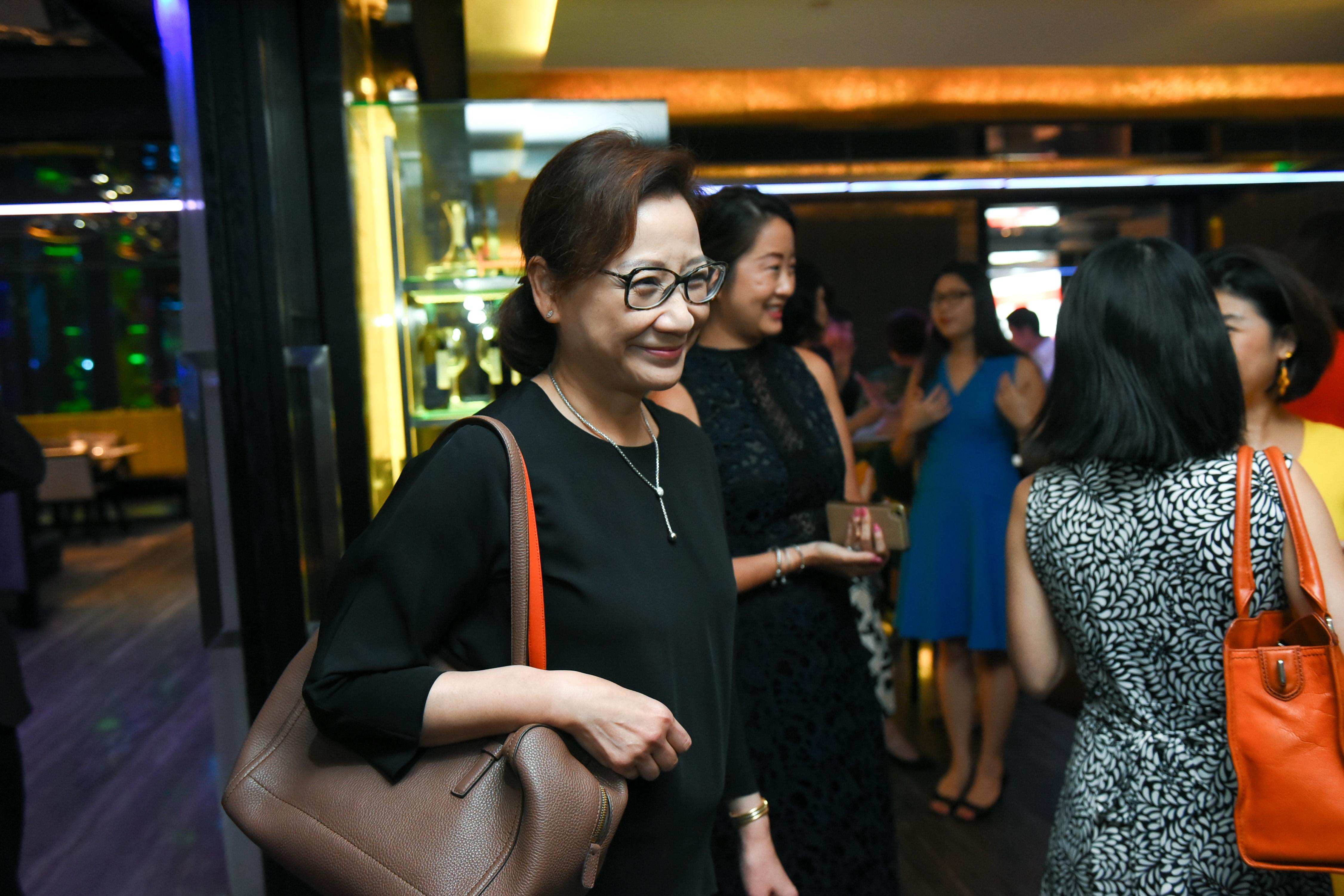 Irene Chua