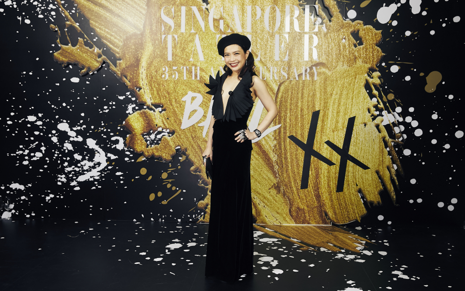 Ho Ching Lin