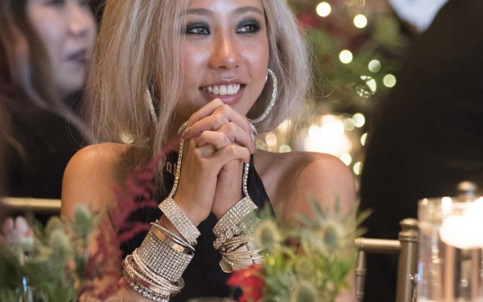 Mae Tan