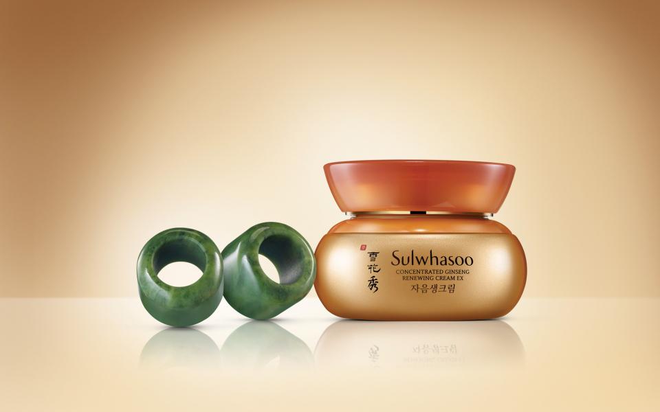 Sulwhasoo Beauty Lounge