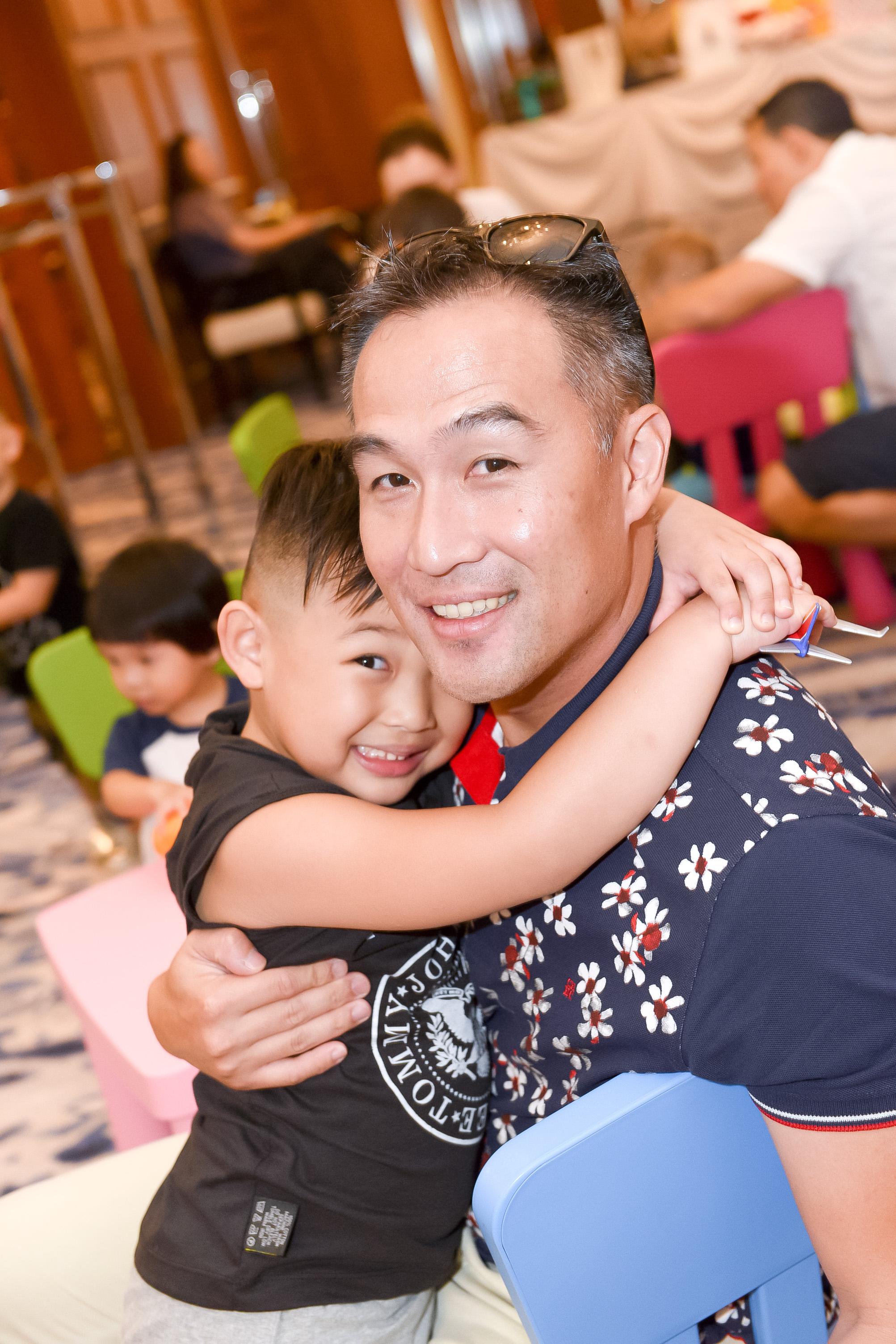 Jake Lim, John Lim