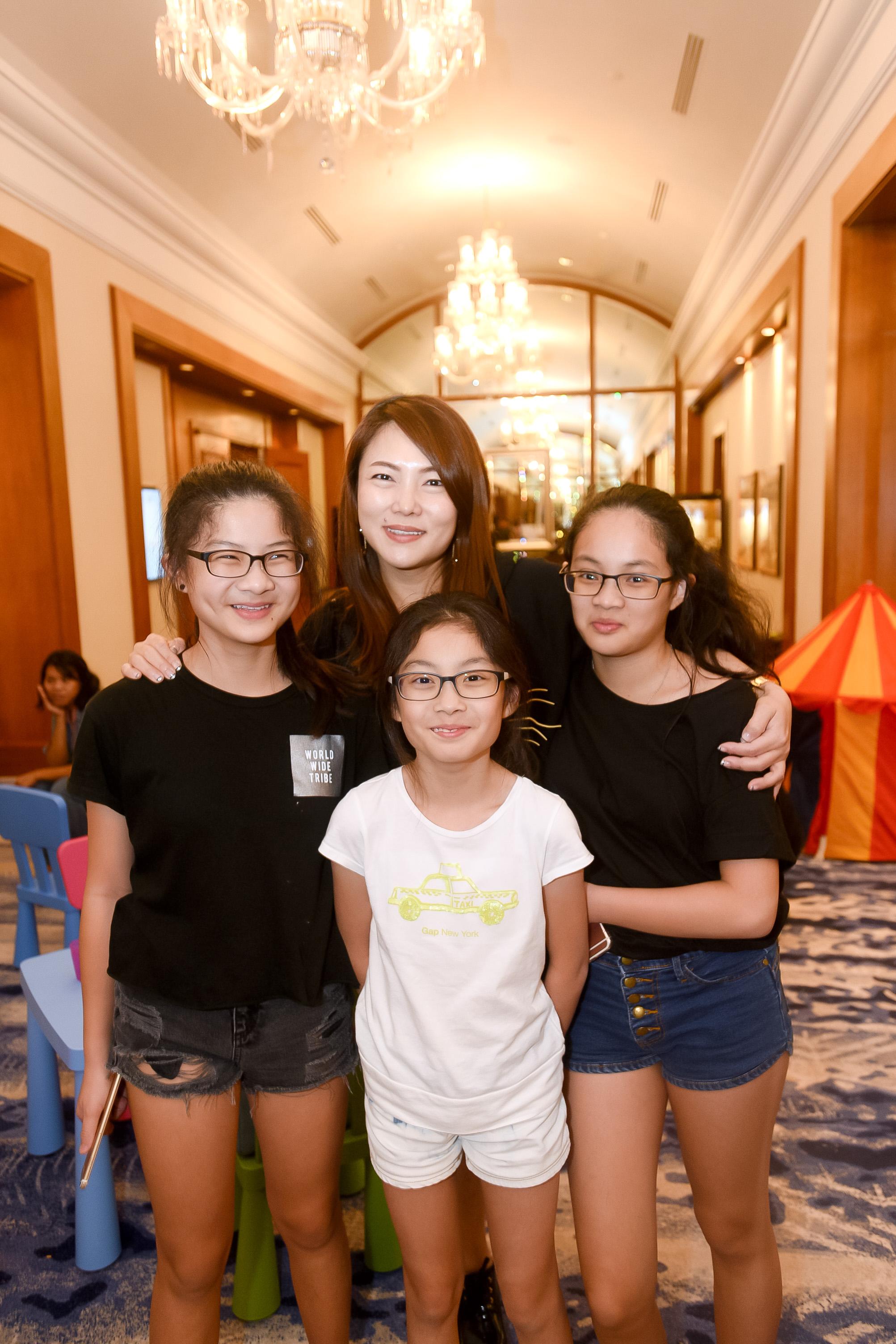 Poh Qiu Zhen, Wendy Poh
