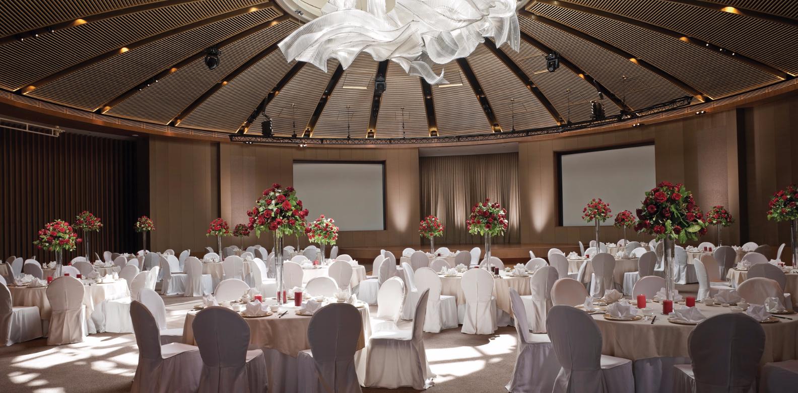 Siloso Beach Resort Wedding Package