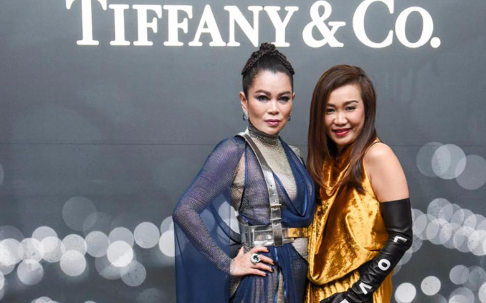 Susanna Kang, Trina Liang-Lin