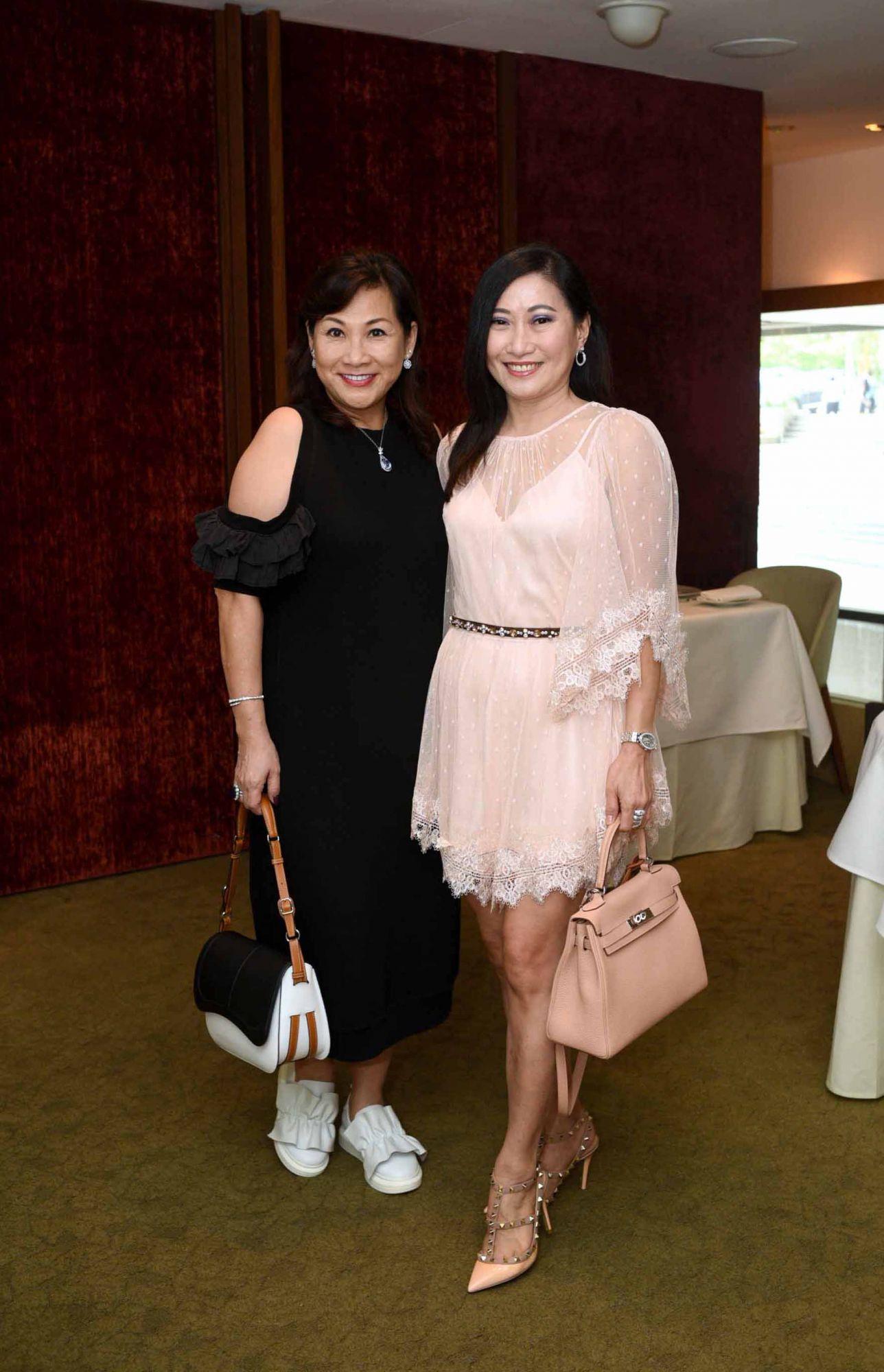 Pauline Chan, Tan Khar Nai