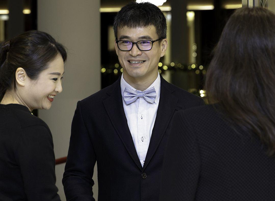 Lim Chor Boon