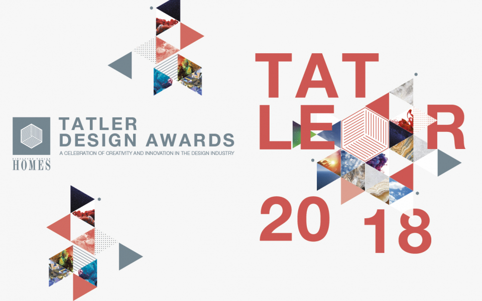 Tatler Design Awards 2018