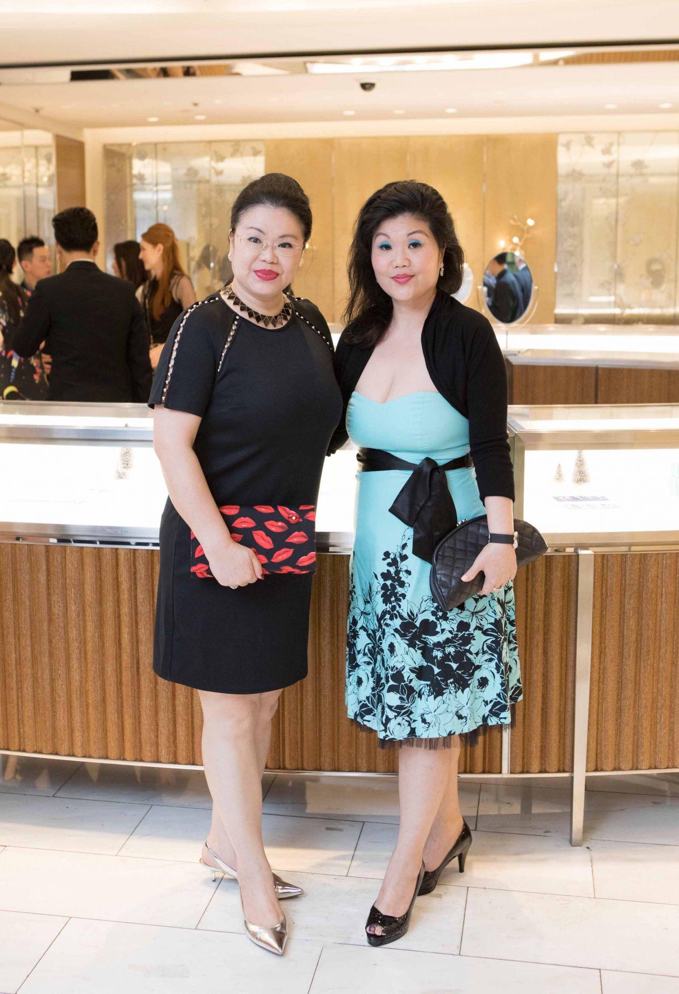 Lam Min Yee, Lam Tse-Yi