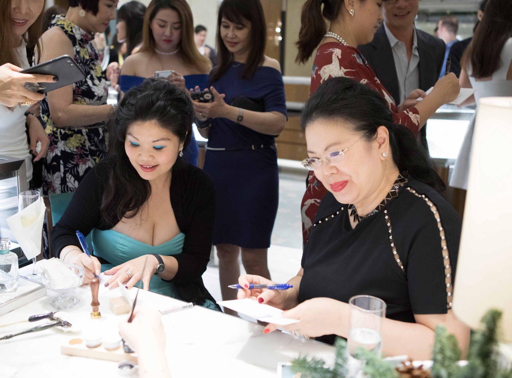 Lam Tse-Yi, Lam Min Yee