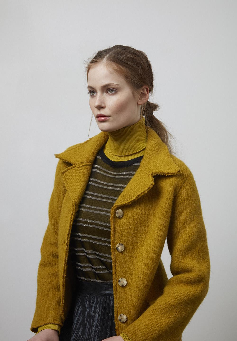 Geysir icelandic fashion label
