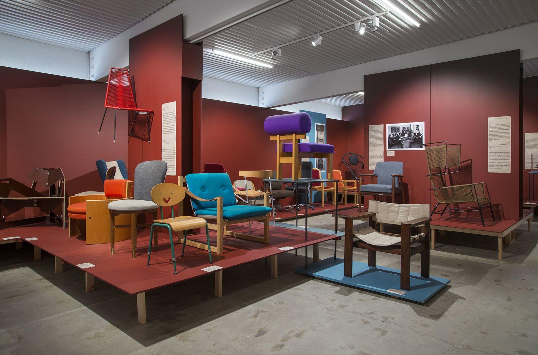 HÖNNUNARSAFN REYKJAVÍKUR Museum of Design Iceland