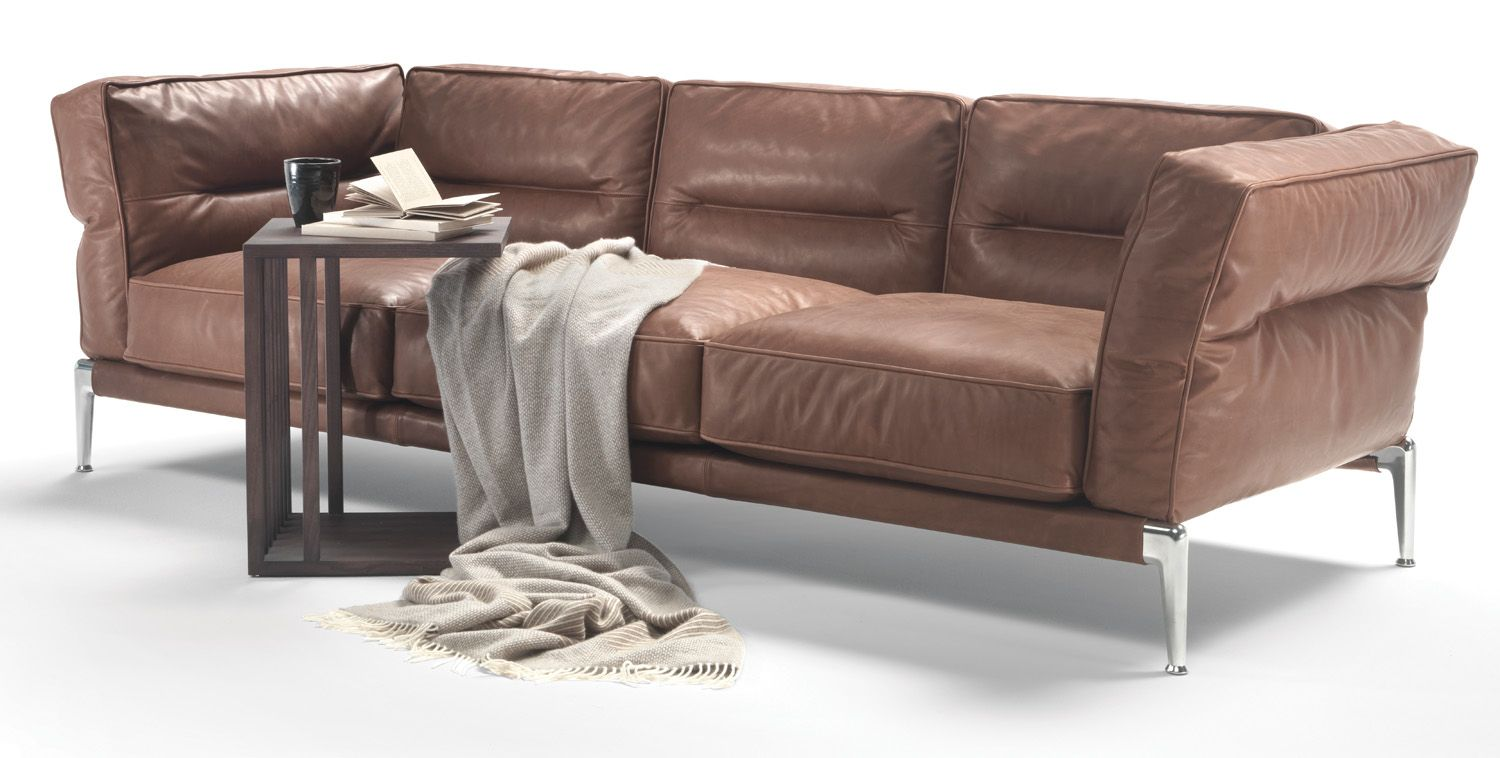 Flexform Adda sofa