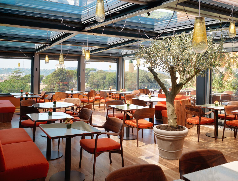 Hotel Eden Giardino Ristorante & Bar