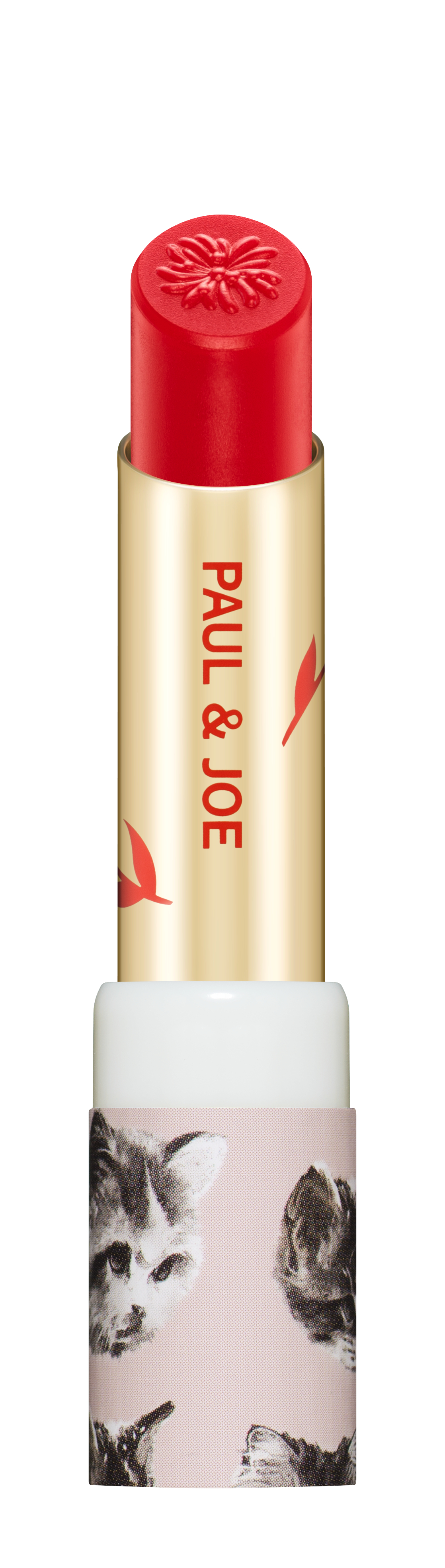 Lipstick from the Paul & Joe Beauté