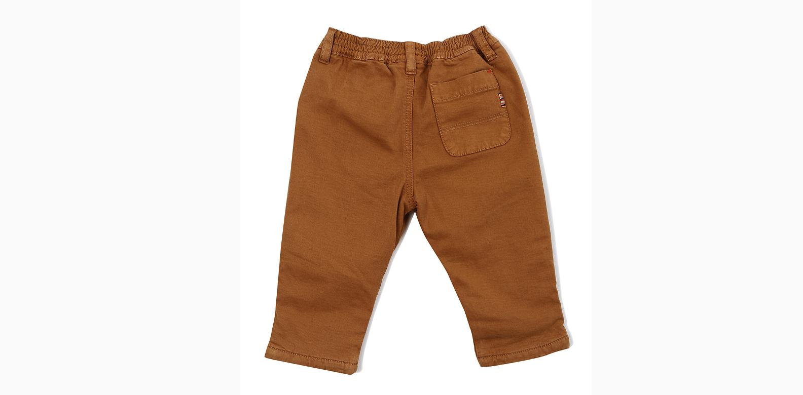 Paul Smith Junior baby pants; B1-59 The Shoppes at Marina Bay Sands