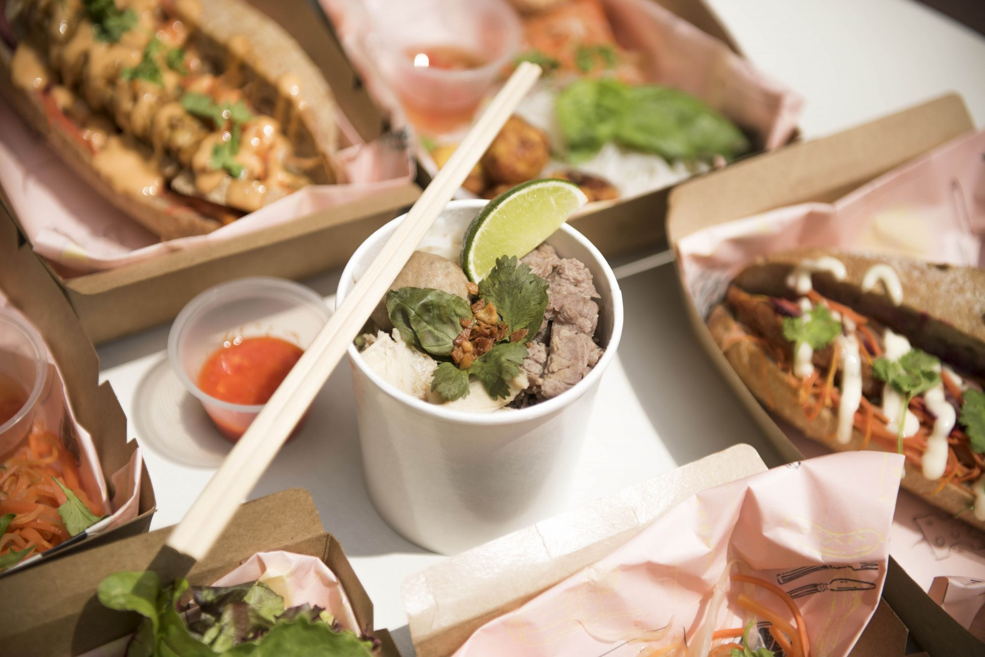 5 Gourmet Experiences At SPRMRKT's Vietnam Cultural Showcase Not To Be Missed