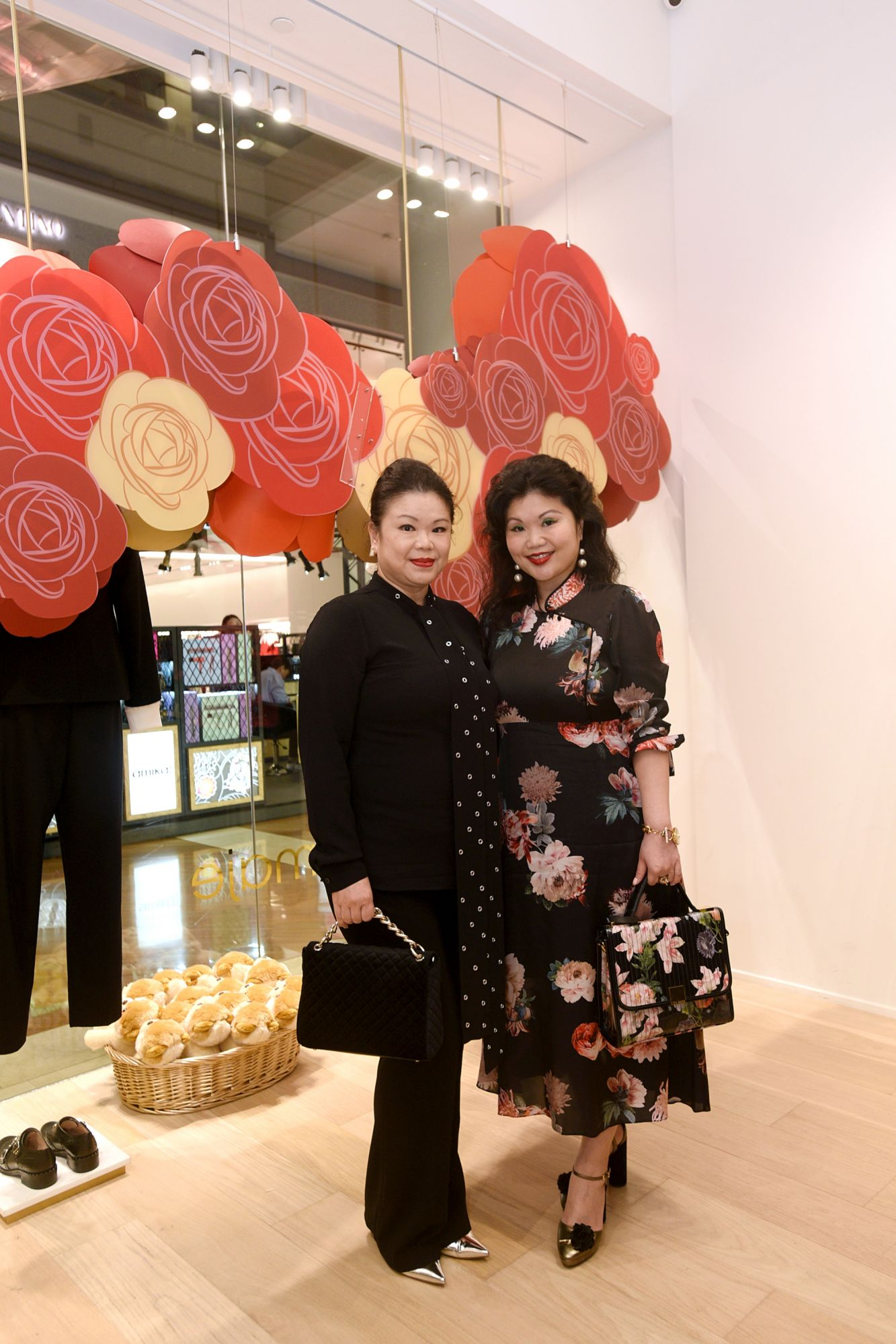 Lam Min Yee, Lam Tse Yi