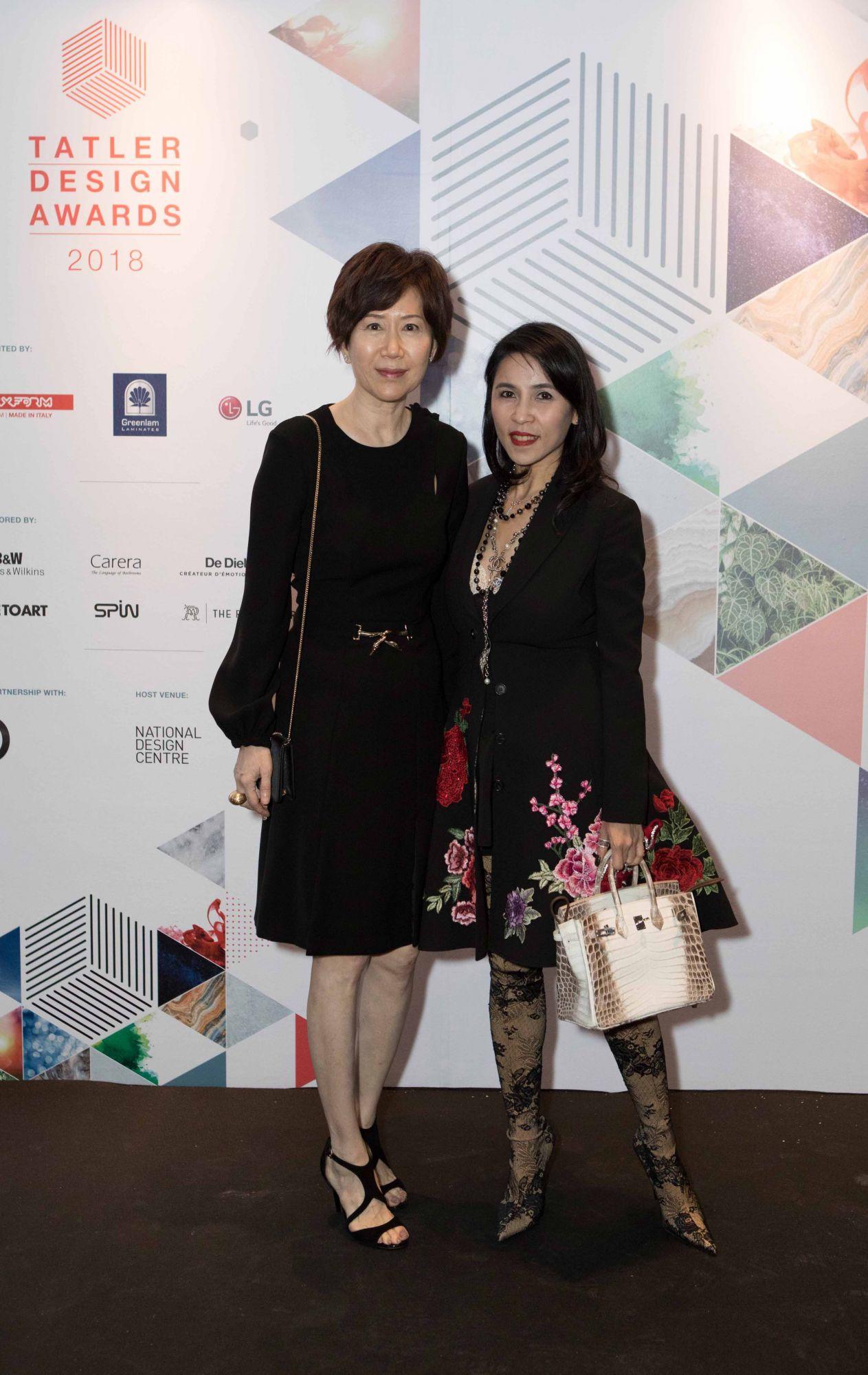 Nancy Ong, Fanty Soenardy