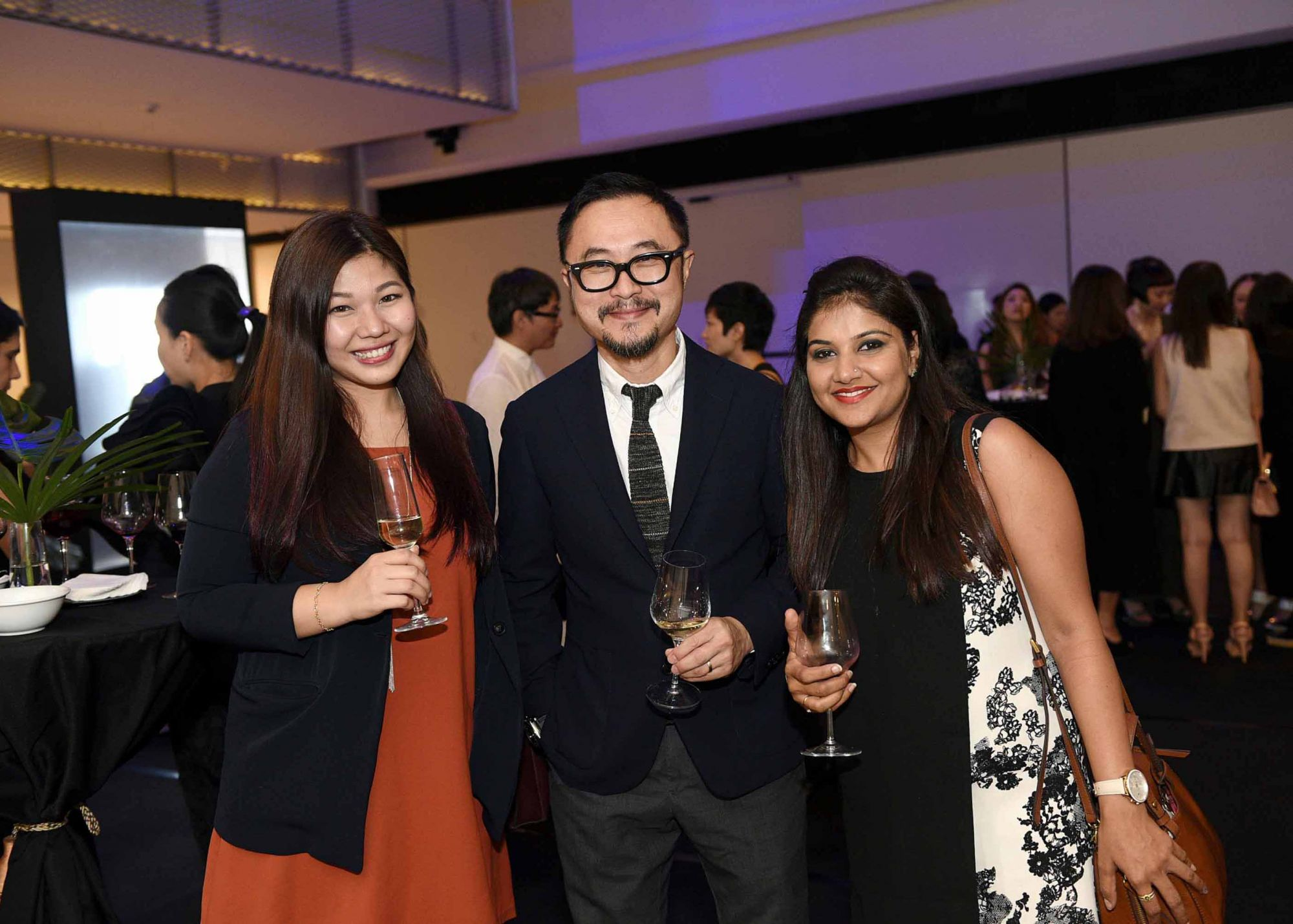 Kathy Moh, Lim Choon Yeow, Seth Shilpi