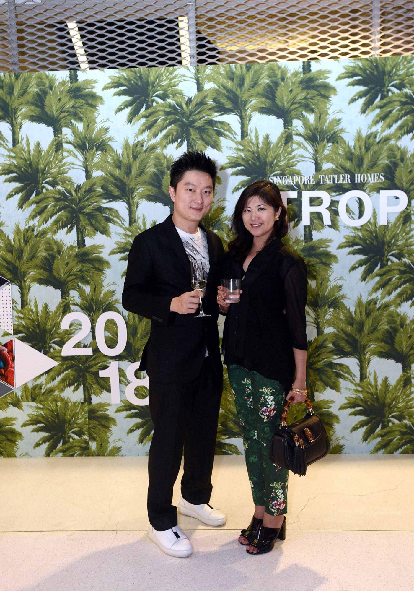 Tan Szue Hann, Kee Wei Hui