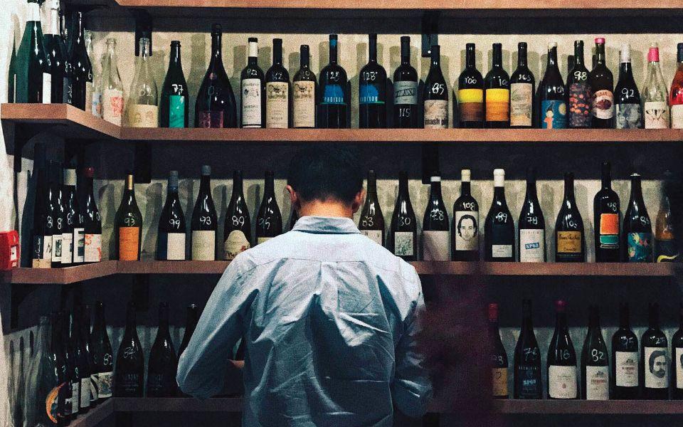 Wine RVLT