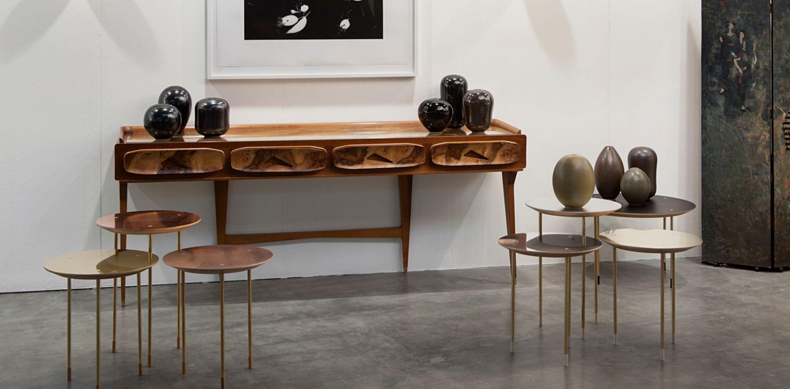 Demosmobilia vintage furniture gallery