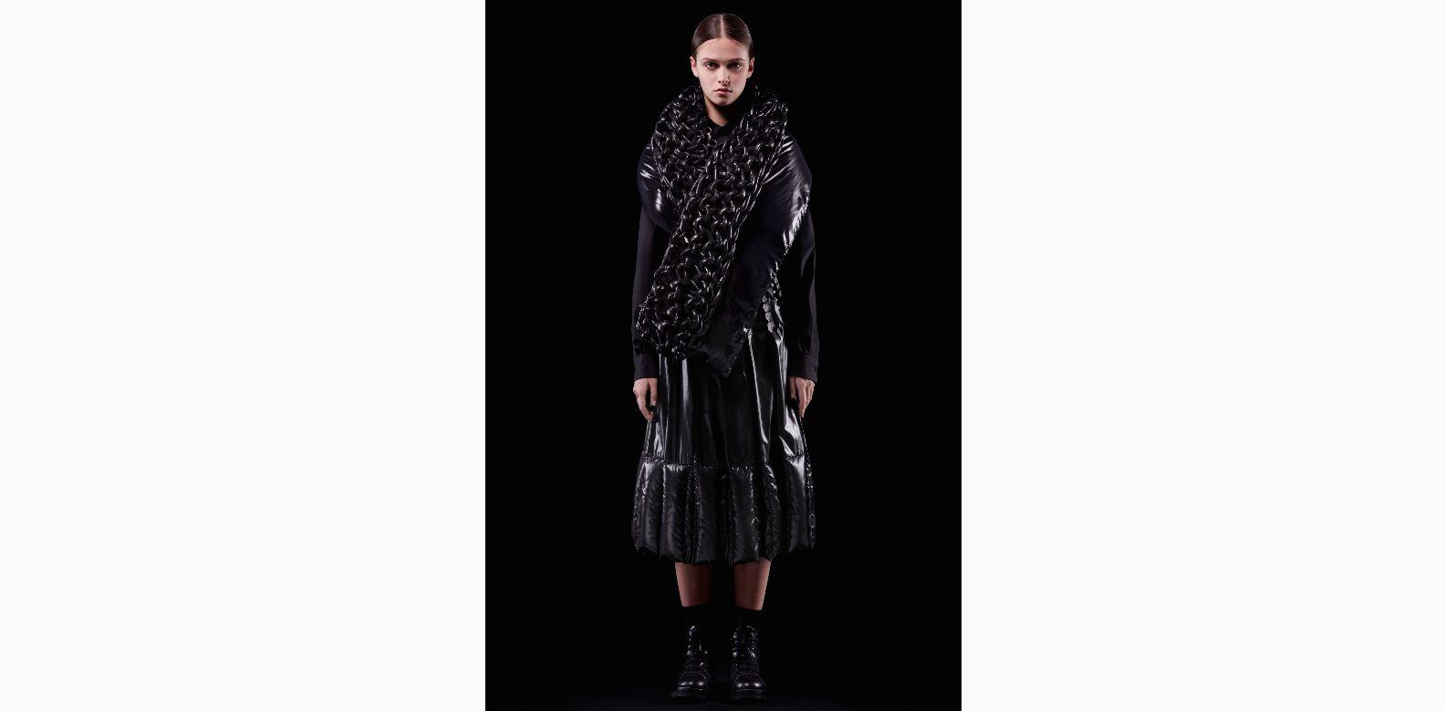6. Moncler Noir Kei Ninomiya - Wearable Geometry - Fall/Winter 2018