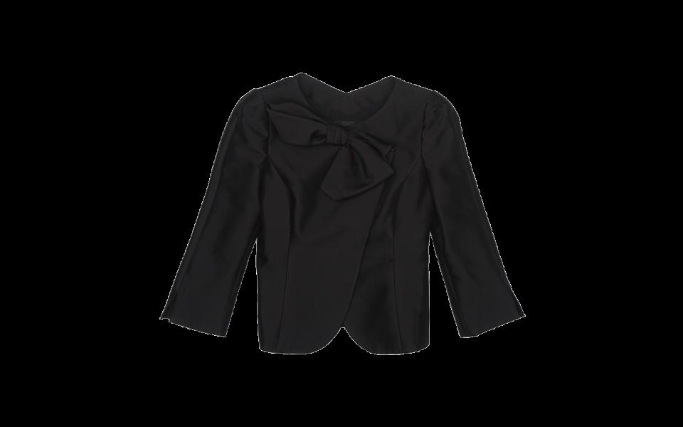 Emporio Armani 3/4 Sleeve Jacket