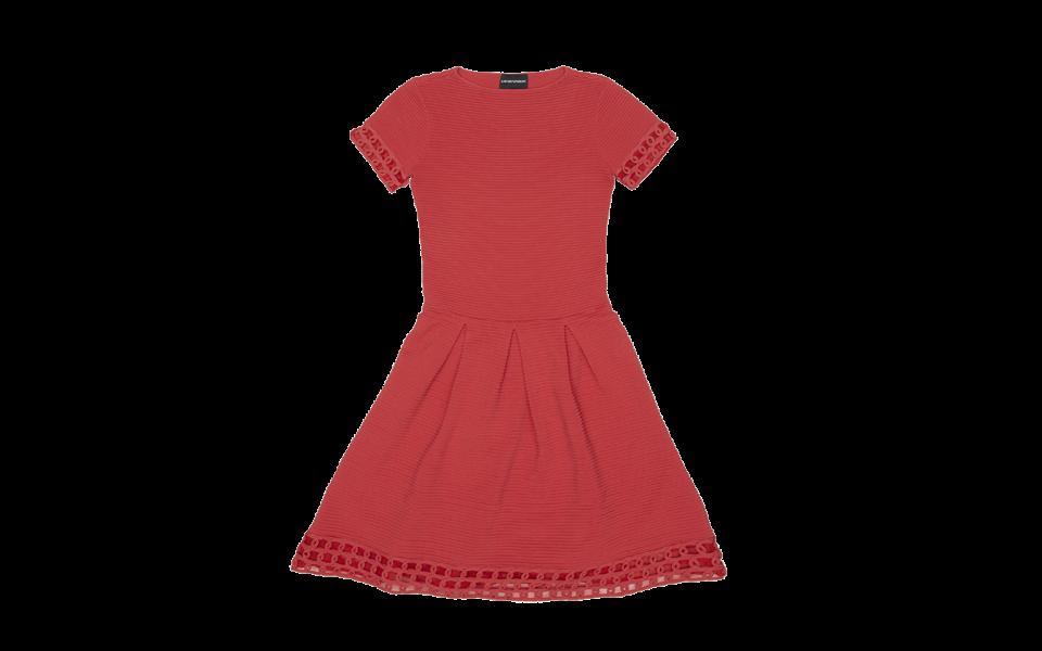 Emporio Armani Knit Dress