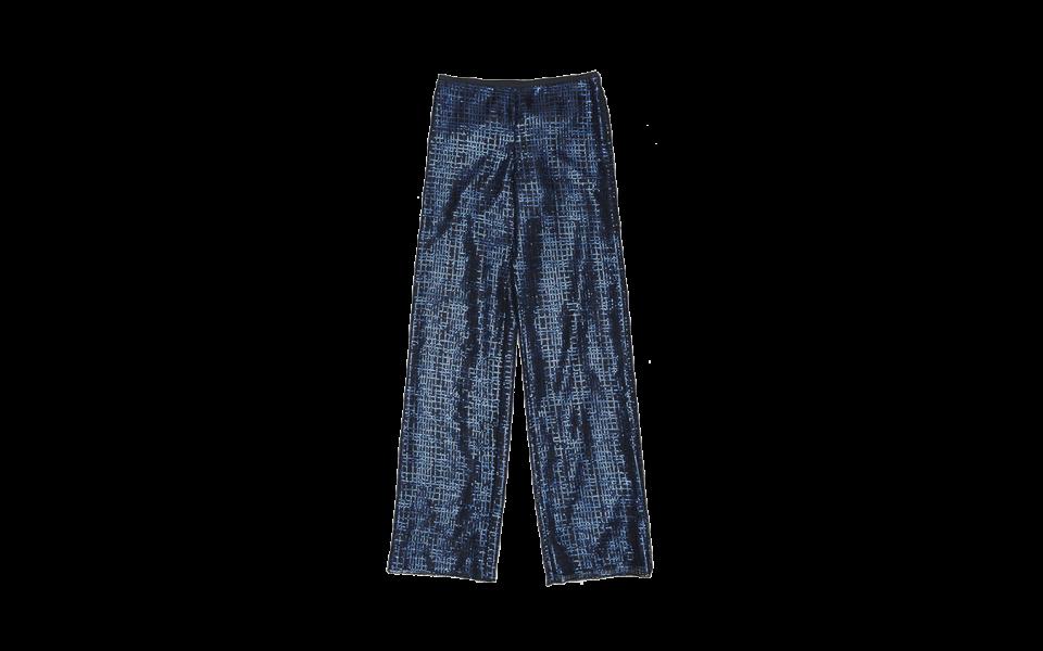 Emporio Armani Sequinned Pants