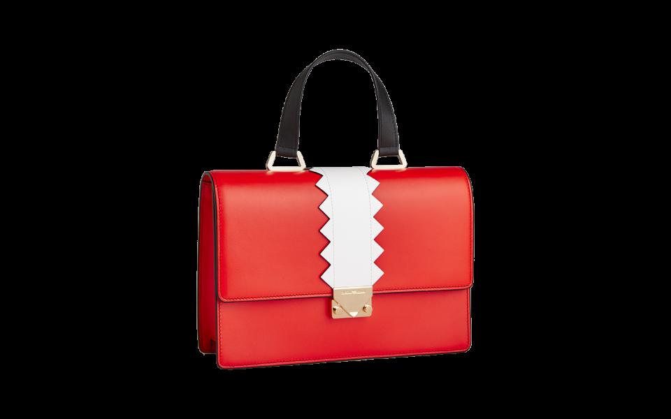 Emporio Armani Top Handle Bag