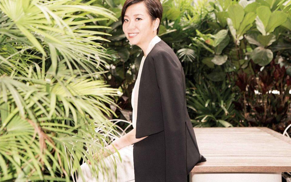 Yenn Wong