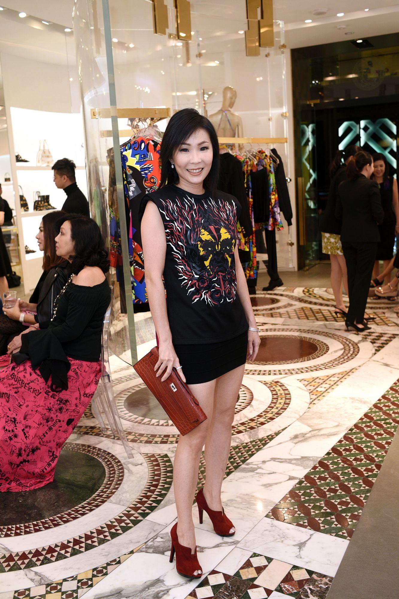 Elaine Lim-Chan