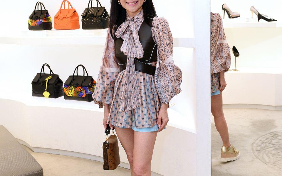 Dana Cheong