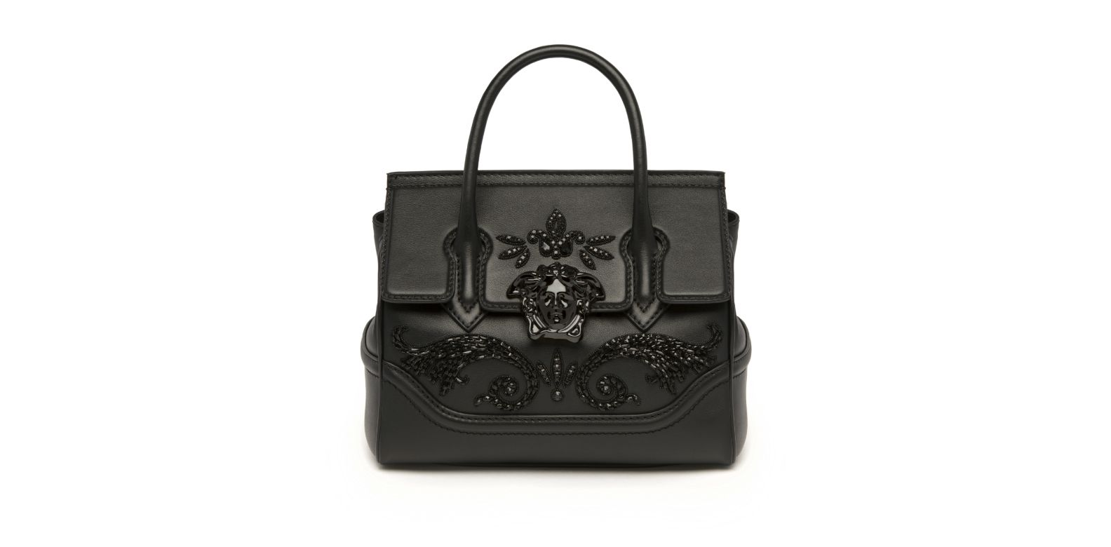 ... plain leather bag. And if that s not enough, the Palazzo Empire comes  in a multitude of sizes and colours exotic skins with a special Baroque  print and ... 6383a734cc