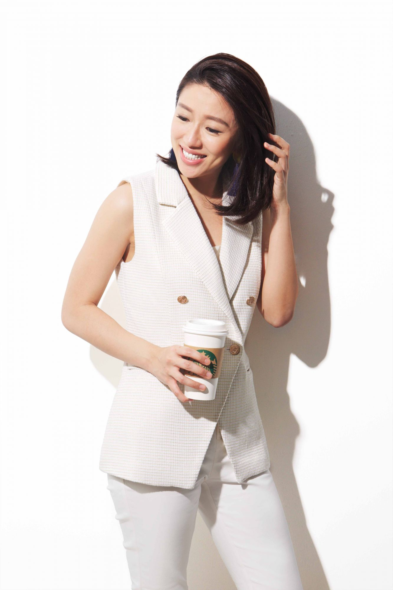 A Drink With... Rachel Lim, Co-Founder Of Love, Bonito