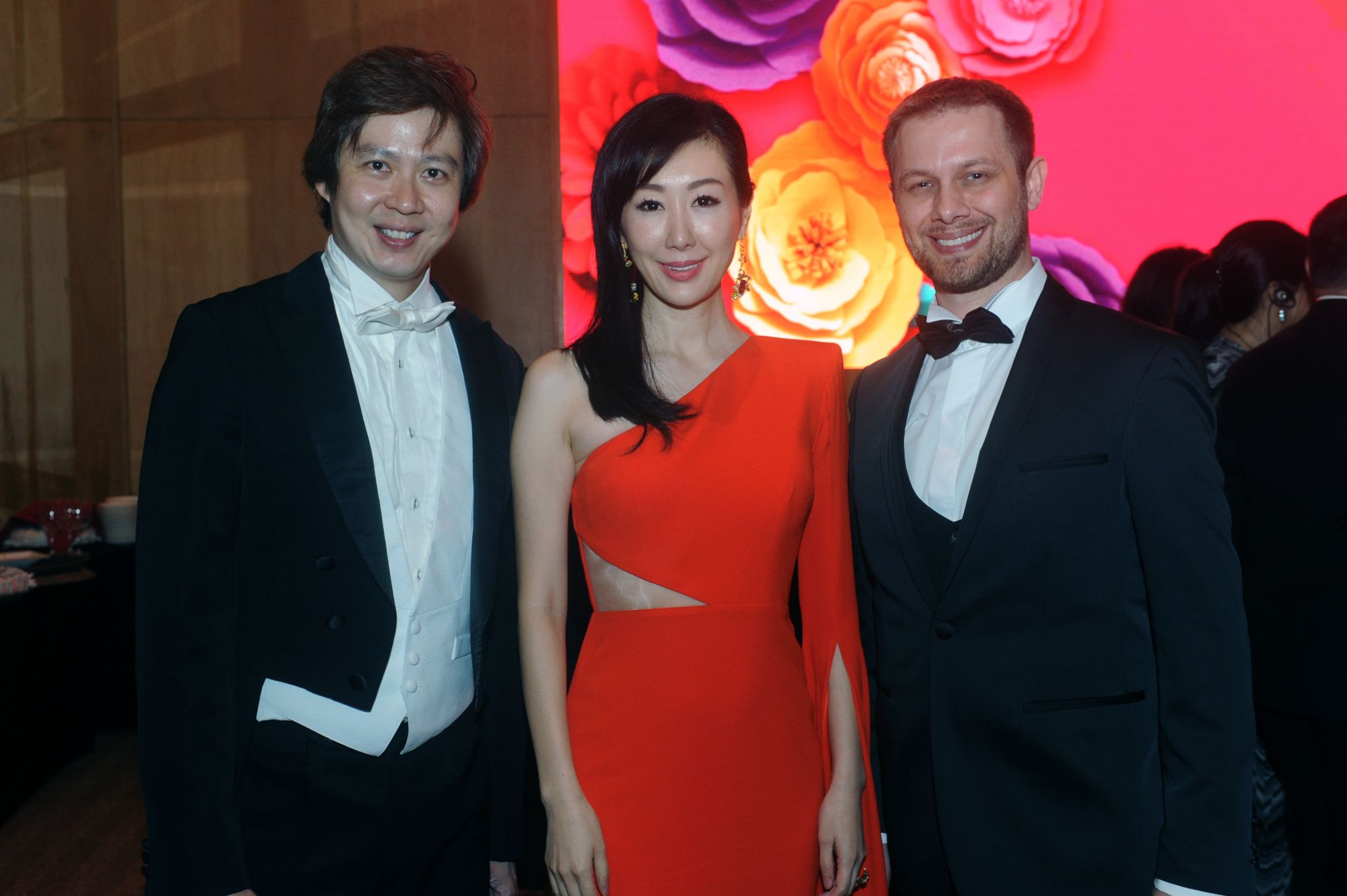 Joshua Tan, Seia Lee, Zoltan Nagy