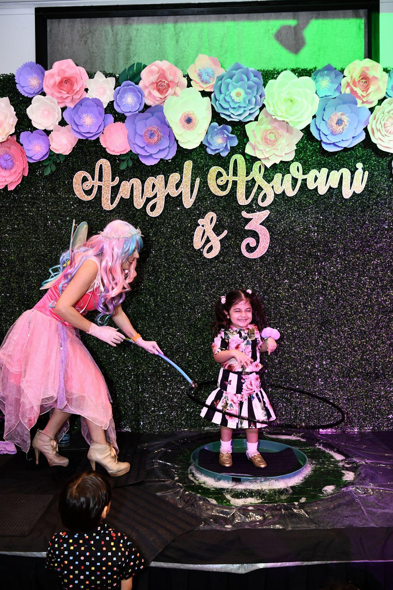 Angel Aswani