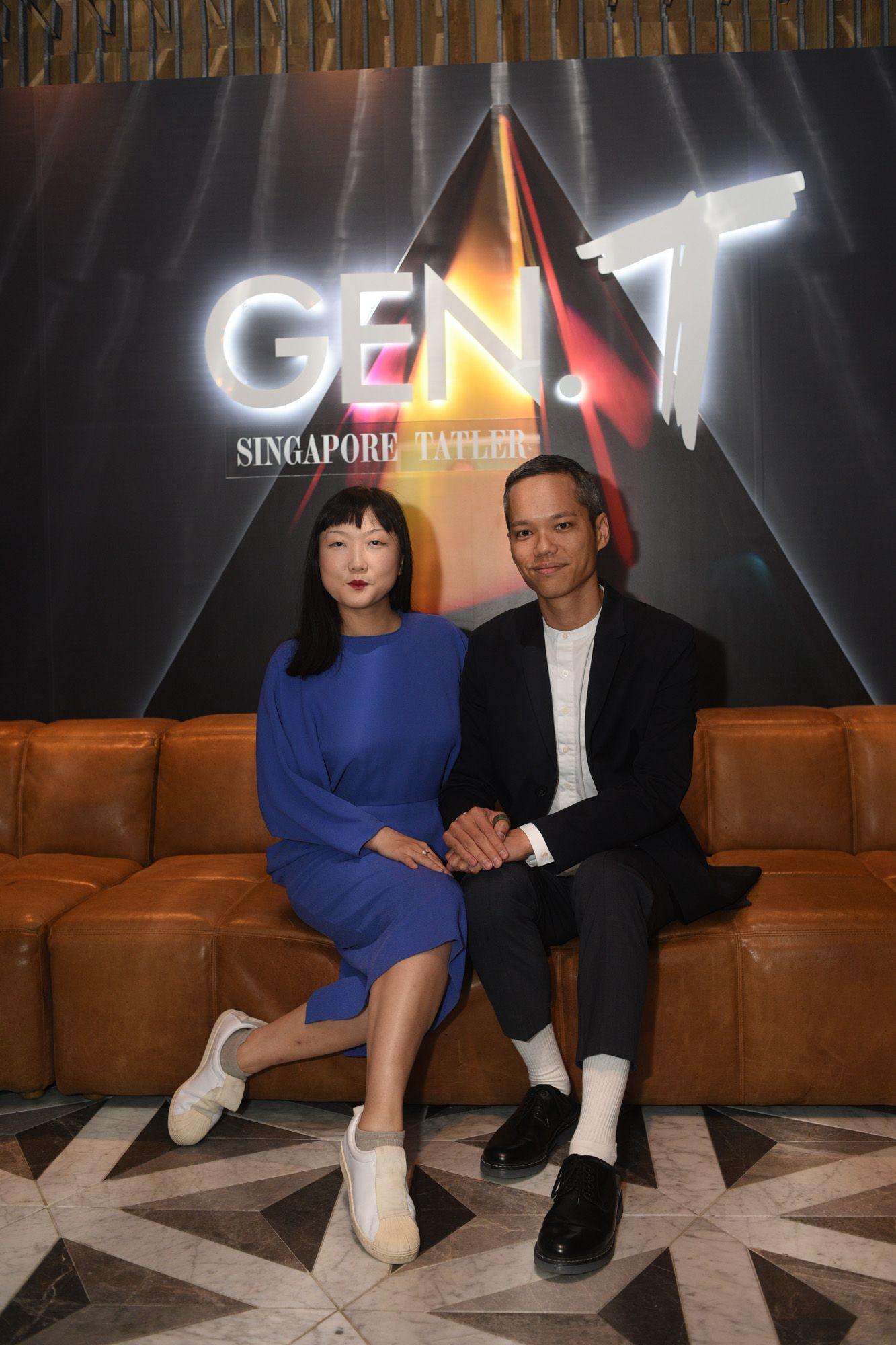Olivia Lee, Hunn Wai