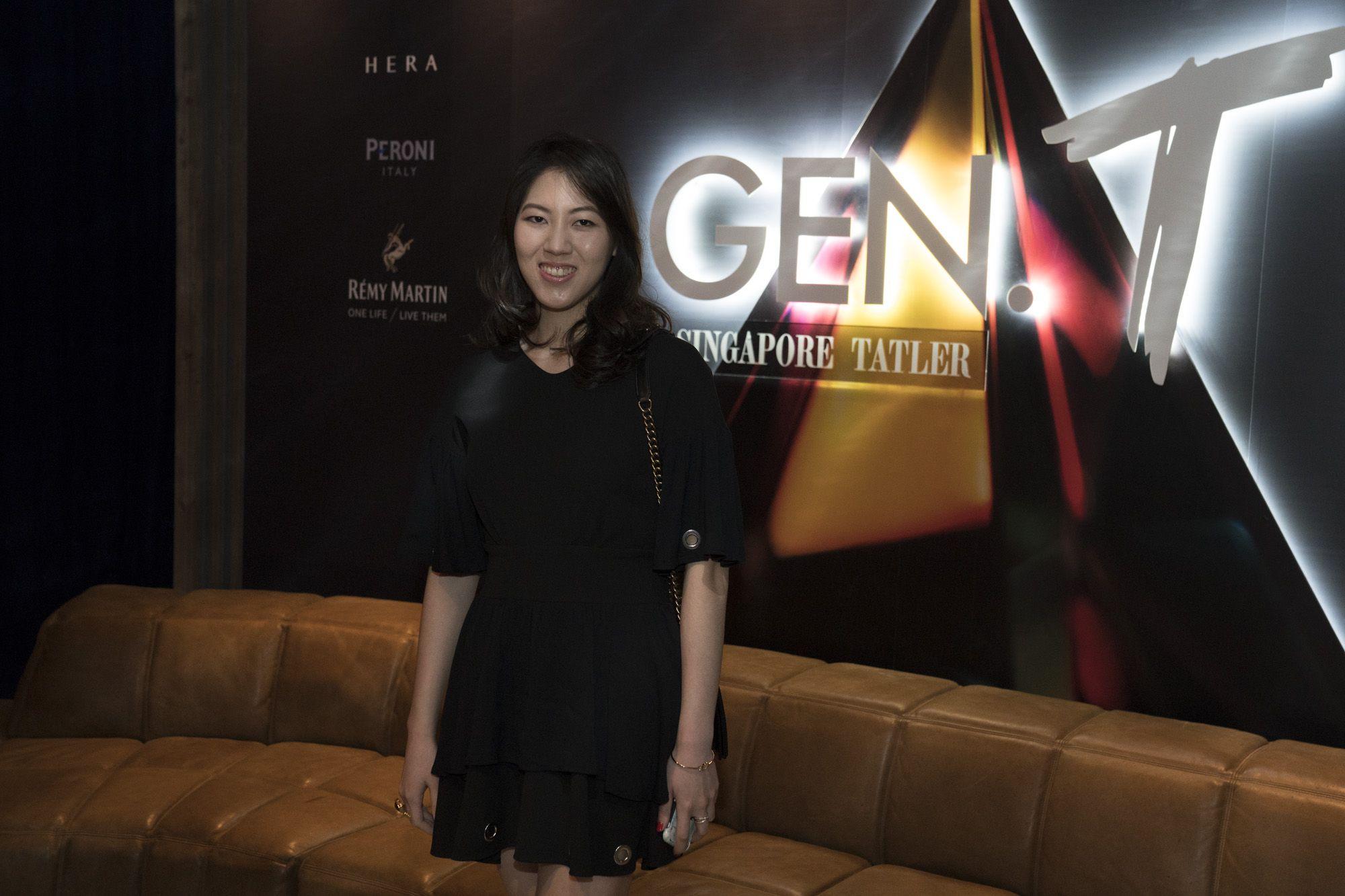 Zeena Tan