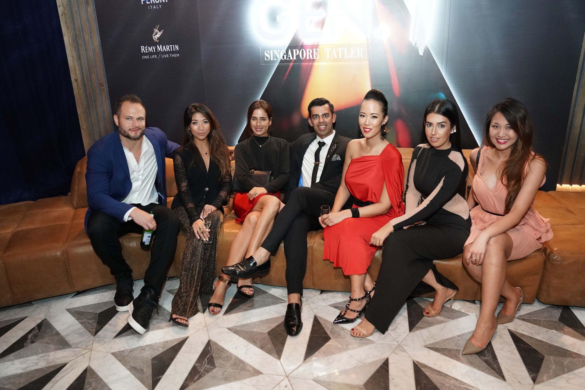 Varun Panjwani, Carol Chen, Drishti Panjwani, Anna Vanessa Haotano