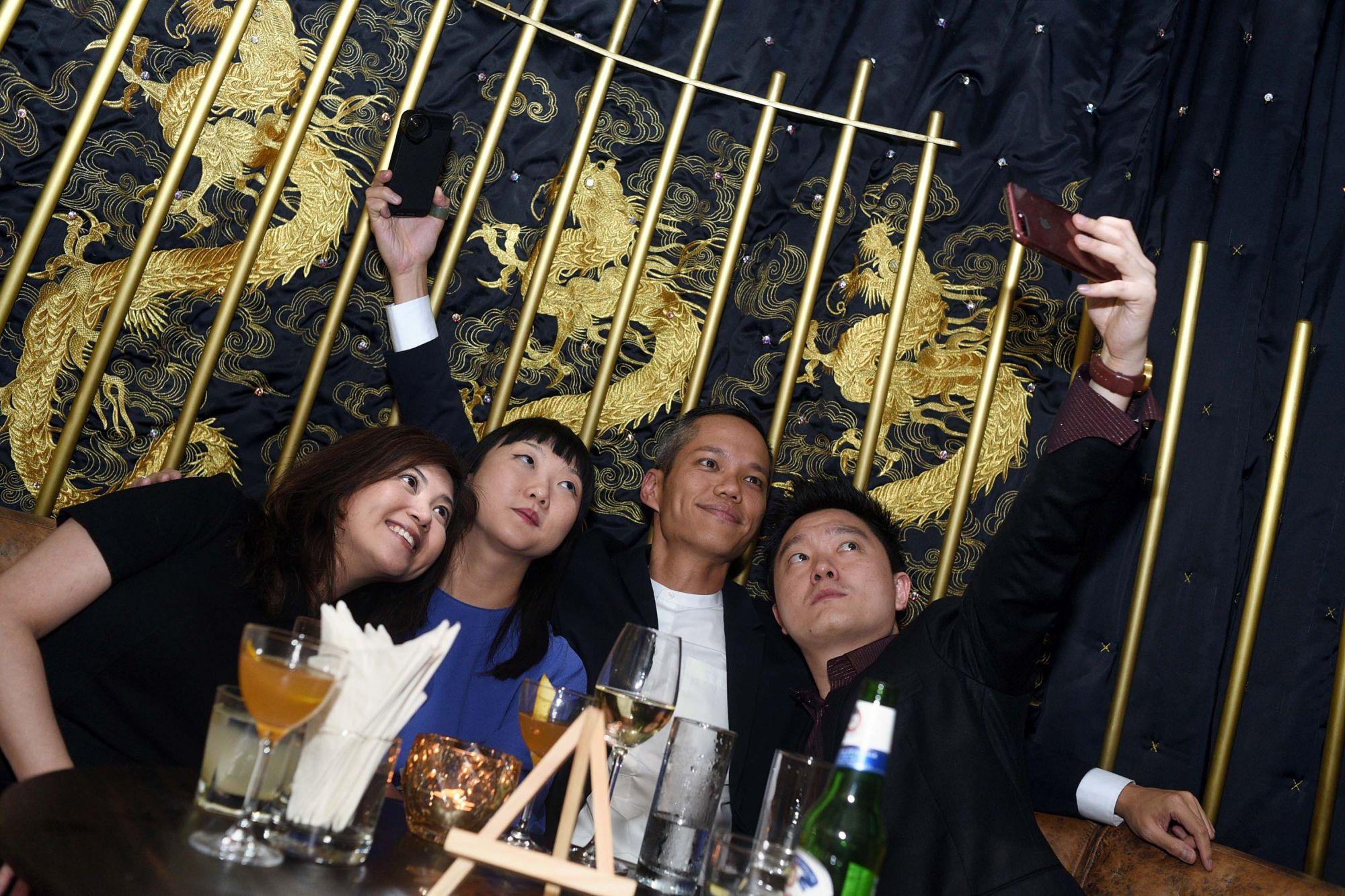 Kee Wei Hui, Oliva Lee, Hunn Wai, Tan Szue Hann