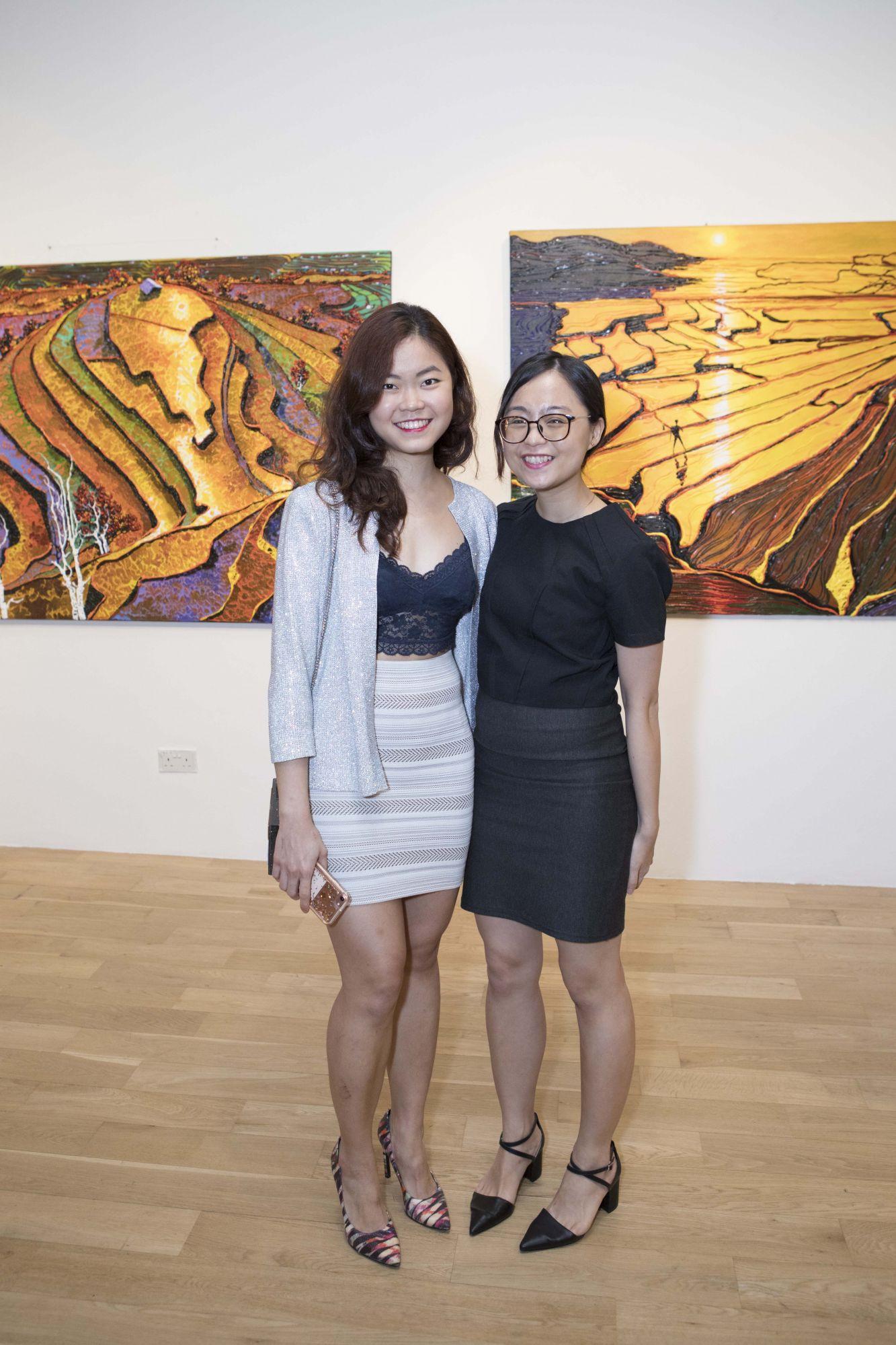 Cheryl Cheong, Pui Wan Ling