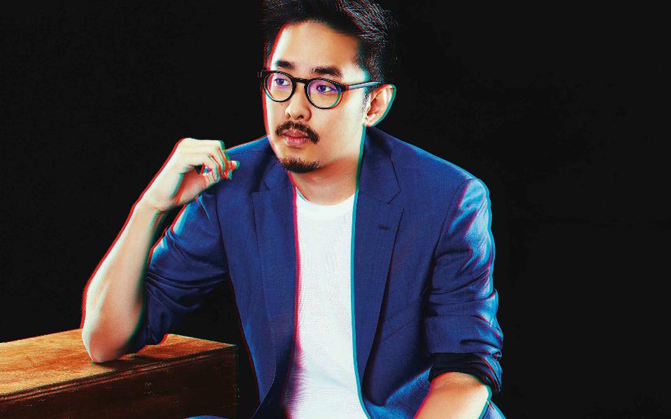 Ho Jia Jian