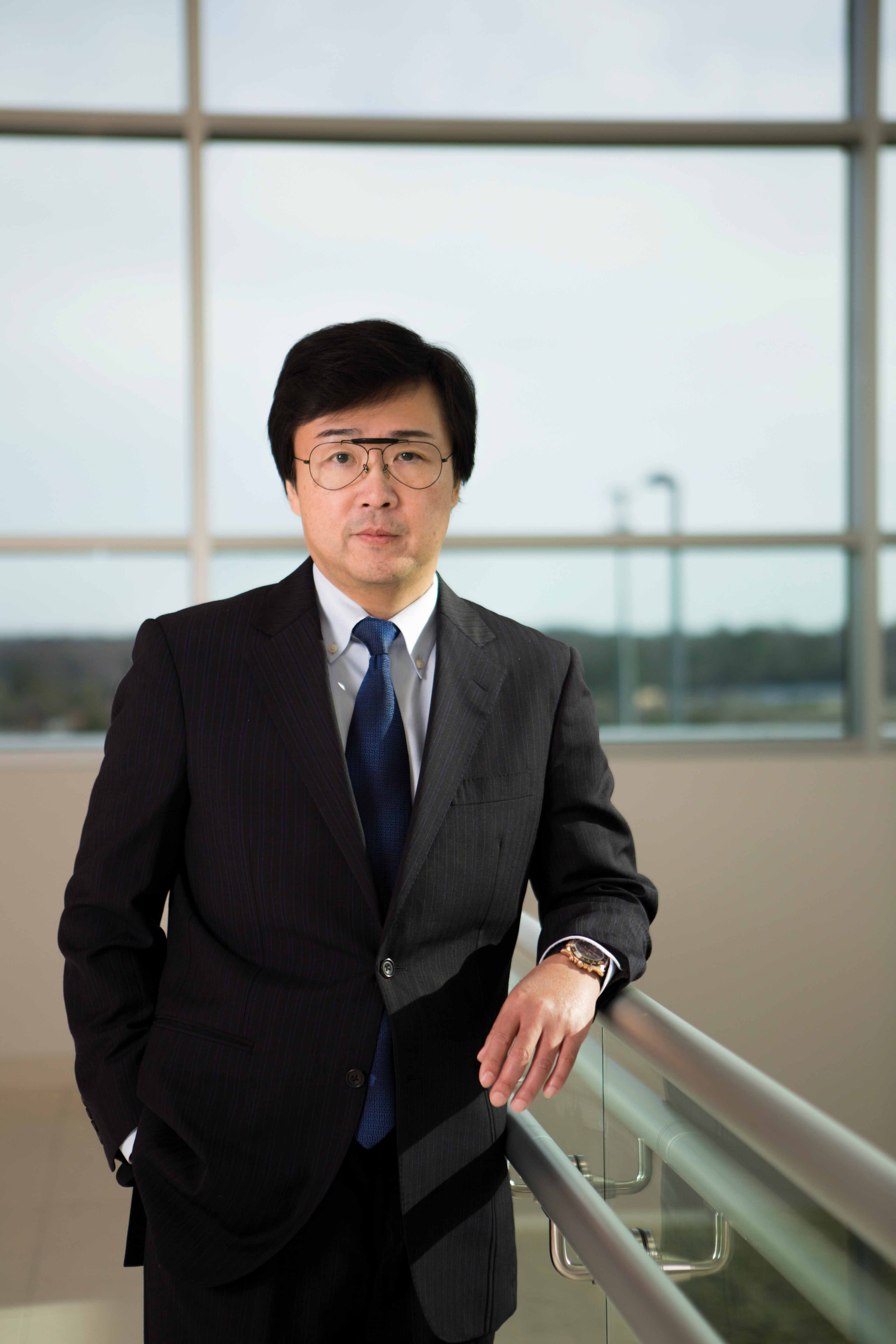Michimasa Fujino, the man behind light business jet HondaJet, set the bar high for the industry when he did what others thought as impractical: mount engines over the aircraft's wings at optimal positions, successfully lowering wave drag and cabin noise, and allowing for more cabin space