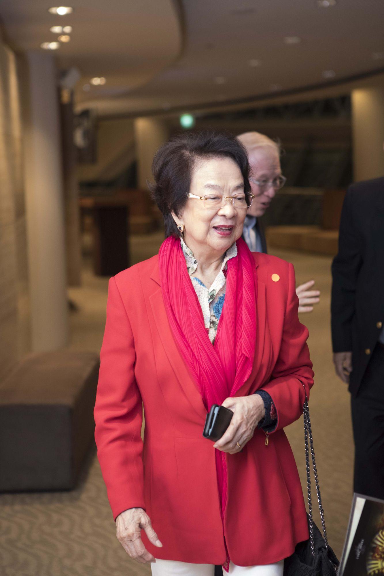 Margaret Tan